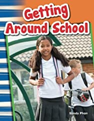 It's important to know how to get around school! In this informative title, early readers learn the basics of mapping out school--from where it is located in the neighborhood to the position of items in the classroom. Children are encouraged ...