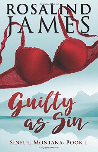 Read Online Guilty as Sin (Sinful, Montana) ebook