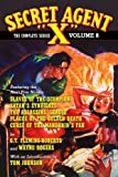 img - for Secret Agent X: The Complete Series, Volume 8 book / textbook / text book