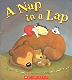 img - for A Nap in a Lap book / textbook / text book