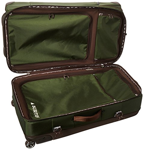 c6578fc7c3 Burton Wheelie Sub Travel Bag - Import It All