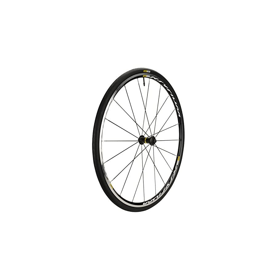 Mavic Ksyrium + Yksion Elite Road Front Wheel 2016