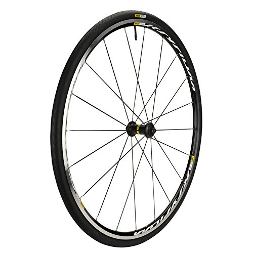 Mavic Ksyrium + Yksion Elite Road Front Wheel 2016