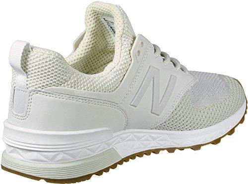 Ws574 Balance W Beige Chaussures New pF8SZn