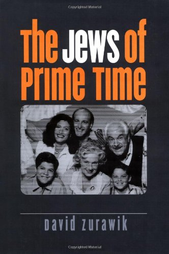 The Jews of Prime Time pdf