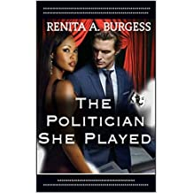 The Politician She Played