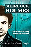 The Adventures of Sherlock Holmes, Arthur Conan Doyle, 161293028X