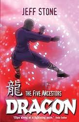 Five Ancestors: 7: Dragon