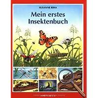 Mein erstes Insektenbuch