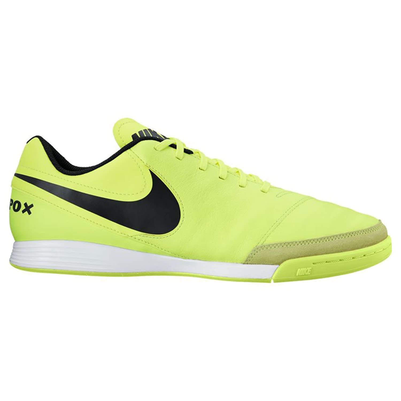 Nike メンズ B01FYJXDPKVolt/Black/Volt 8.5 D(M) US
