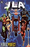 Jla TP Vol 10 The Golden Perfect (Justice League (DC Comics) (paperback))