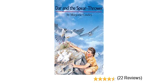 Counting Number worksheets inferring character traits worksheets : Dar and the Spear Thrower: Marjorie Cowley: 0046442797252: Amazon ...