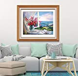 5D Diamond Painting Kits by Number Full Round DIY