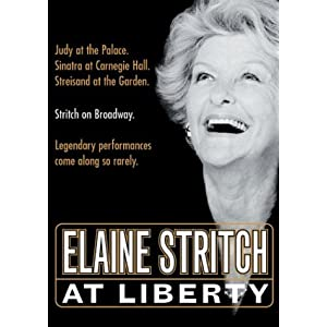 Elaine Stritch at Liberty (2002)