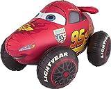 99 LuftBalloons Cars 3 Birthday Disney Cars Balloon-Mylar-Balloons, Airwalker Cars Balloon Cars Foil-Themed-Balloon