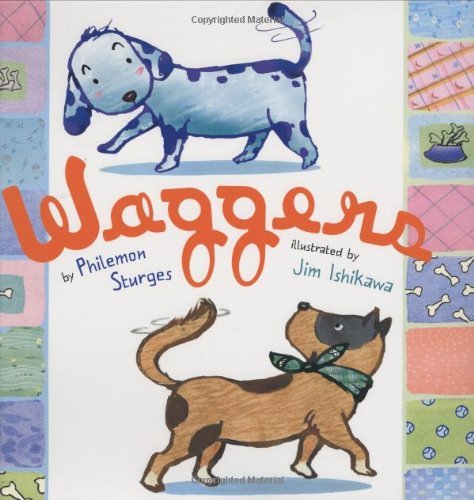 Read Online Waggers pdf