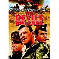 The Devil's Brigade [1968]