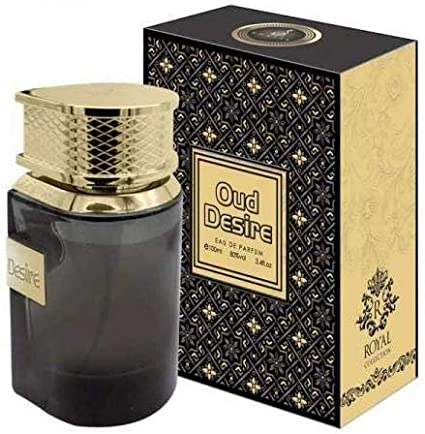 Amazon.co.uk: oud perfume