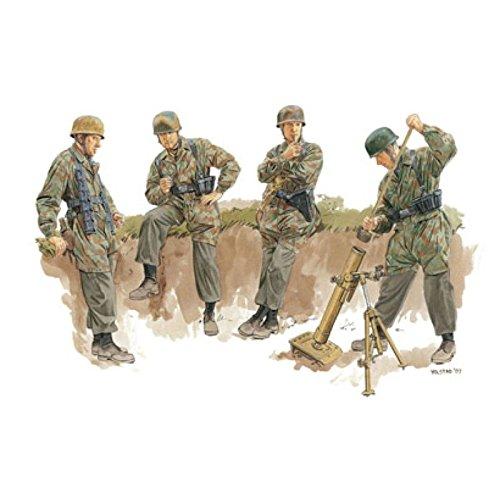 8cm Mortar - 7