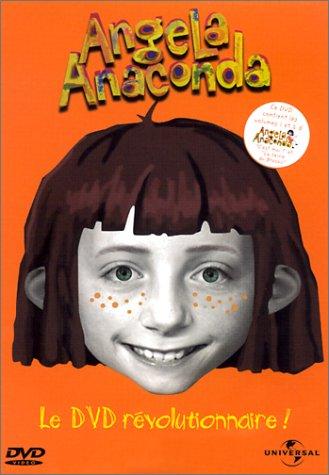 Angela Anaconda : C'est moi / La Reine du brocoli
