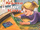 A Name for Kitty, Marcia Trimble, 1891577638