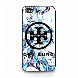 Tory Burch Paris Phone Case Durable Back Cover For Iphone 4/Iphone 4S Case Cover