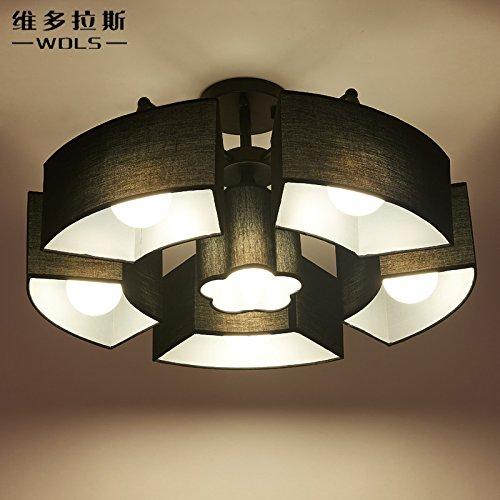 Blyc Kreative Kunst 6 Wohnzimmer Lampe Schlafzimmer Licht Lampe