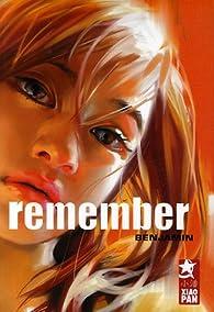 Remember par  Benjamin