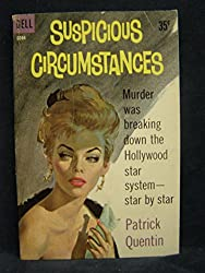 Suspicious circumstances (Dell book)