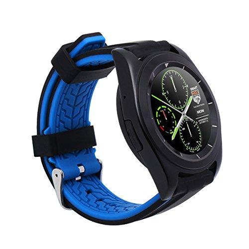 G6 Smart Watch Bluetooth 4.0 Pulsómetro Fitness Tracker ...