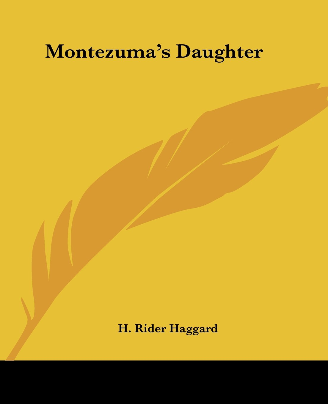 Download Montezuma's Daughter ebook