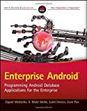 Enterprise Android, P. Teale and Laird Dornin, 1118183495