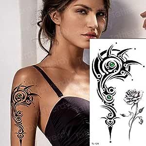 tatuaje pegatina música bocetos diseños de tatuaje tatuaje negro ...
