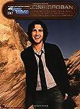 Best Hal Leonard Of Josh Grobans - Josh Groban: E-Z Play Today Volume 287 Review