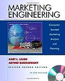 Marketing Engineering, Revised Second Edition