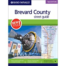 Amazon rand mcnally florida united states books rand mcnally brevard county street guide sciox Image collections