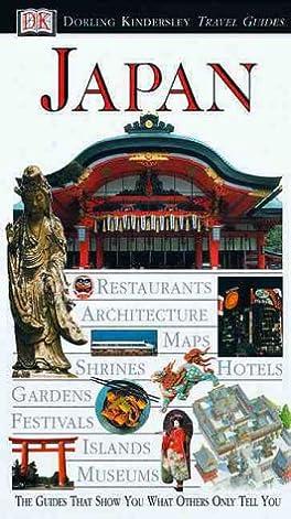 buy dk eyewitness travel guide japan dorling kindersley travel rh amazon in Ultimate Sticker Books Dorling Kindersley Eyewitness Books Dorling Kindersley