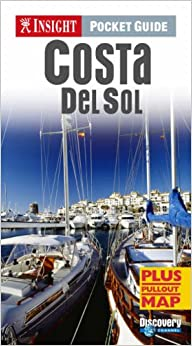 Costa Del Sol Insight Pocket Guide (Insight Pocket Guides)