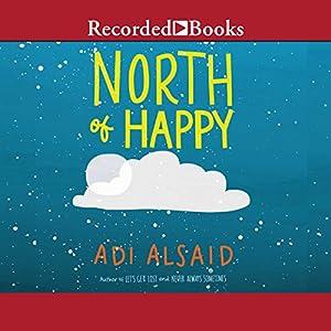 North of Happy Audiobook