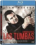 Caminando Entre Tumbas [Blu-ray]