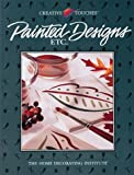 Painted Designs Etc., Creative Publishing International Editors, 0865739994