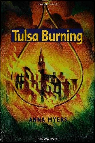 Tulsa Burning: Anna Myers: 9780802776969: Books - Amazon ca