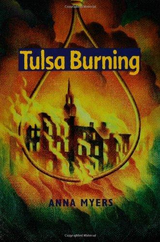 Tulsa Burning (Tulsa 9 12)