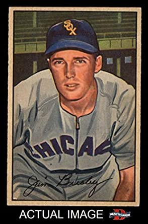 Image result for jim busby chicago white sox