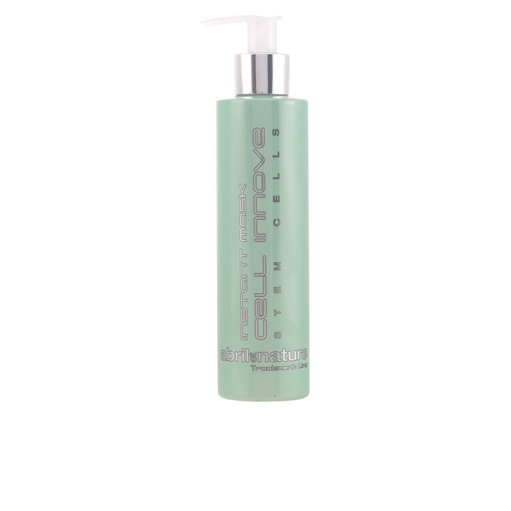 Abril et Nature Instant Máscara Cell Innove, 200 ml 8436009783828