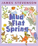 Mud Flat Spring, James Stevenson, 0688157734