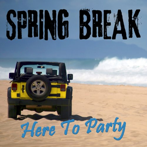 Buy spring break ever