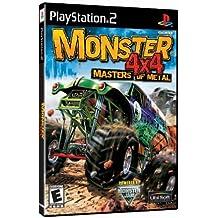 Monster 4x4: Masters Of Metal