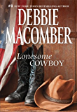 Lonesome Cowboy (Heart of Texas Book 1)