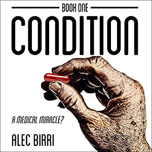 Condition Book One Audiobook